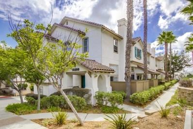 10288 Wateridge Cir UNIT 252, San Diego, CA 92121 - MLS#: 170055580