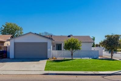 8545 Flanders Drive, San Diego, CA 92126 - MLS#: 170055616