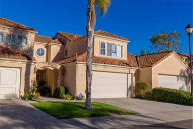 721 Edgewater Dr UNIT C, Chula Vista, CA 91913 - MLS#: 170055650