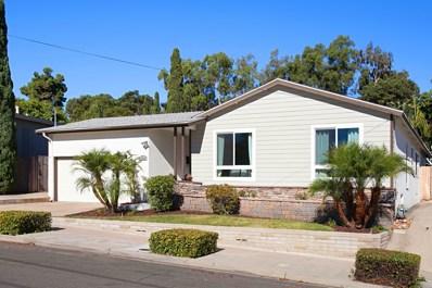 7280 Acari St, San Diego, CA 92111 - MLS#: 170055659