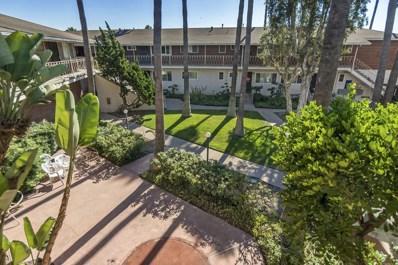 3611 Billman Street UNIT 4, San Diego, CA 92115 - MLS#: 170055663