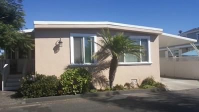 6550 Ponto Drive UNIT 118, Carlsbad, CA 92011 - MLS#: 170055679