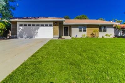 2754 Levante, Carlsbad, CA 92009 - MLS#: 170055702