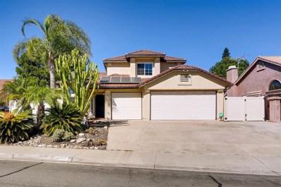 360 Apollo Drive, Vista, CA 92084 - MLS#: 170055783