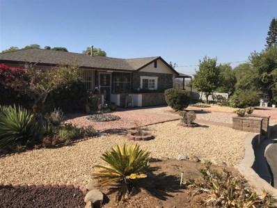 132 Stony Knoll Rd., El Cajon, CA 92019 - MLS#: 170055800