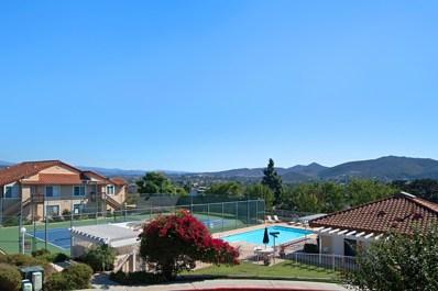 918 S Rancho Santa Fe Road UNIT H, San Marcos, CA 92078 - MLS#: 170055805