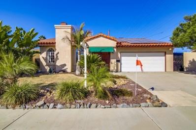 3710 Maple Street, San Diego, CA 92104 - MLS#: 170055826