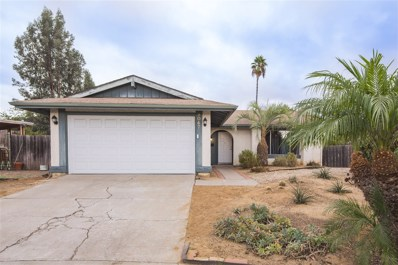 9047 Bogata Cir, San Diego, CA 92126 - MLS#: 170055854