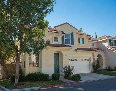 111 Valera Way, Oceanside, CA 92057 - MLS#: 170055868