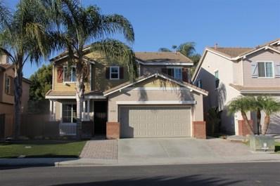 4326 Wind River Way, Oceanside, CA 92057 - MLS#: 170055935