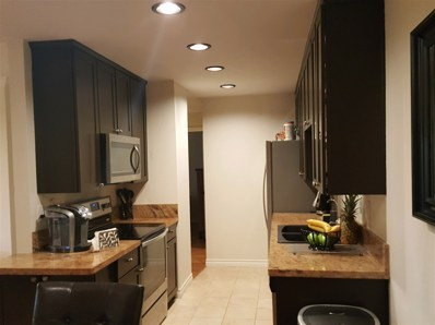 13263 Rancho Penasquitos Blvd UNIT K103, San Diego, CA 92129 - MLS#: 170055939