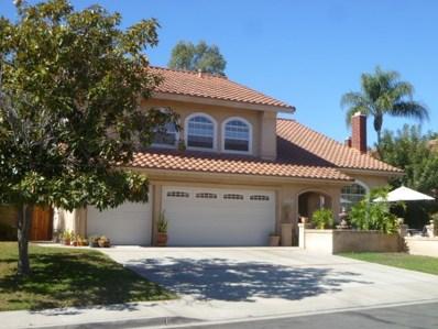 14750 Deerwood St., Poway, CA 92064 - MLS#: 170055997