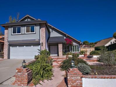 9080 Meadowrun Ct, San Diego, CA 92129 - MLS#: 170055998