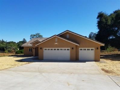 17068 State Route 67, Ramona, CA 92065 - MLS#: 170056024