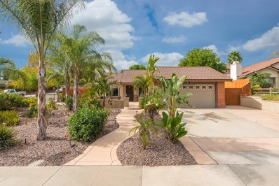 14802 Morningside Drive, Poway, CA 92064 - MLS#: 170056060