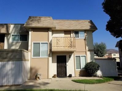 10341 Santana Ranch Dr, Santee, CA 92071 - MLS#: 170056098