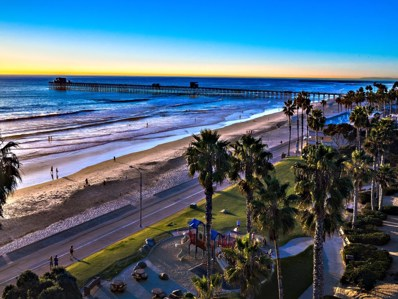 160 S Pacific St UNIT 3, Oceanside, CA 92054 - MLS#: 170056244