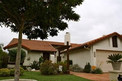4807 Glenhaven, Oceanside, CA 92056 - MLS#: 170056259