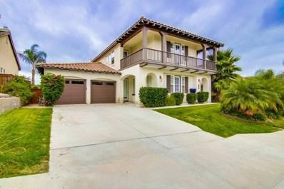 575 Los Altos Dr, Chula Vista, CA 91914 - MLS#: 170056265