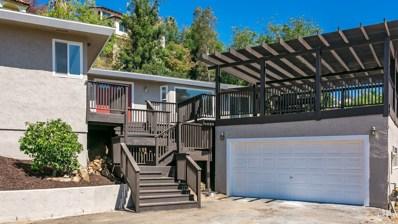 10630 Anaheim Dr, La Mesa, CA 91941 - MLS#: 170056268