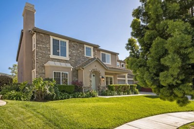 16022 Palomino Valley Road, San Diego, CA 92127 - MLS#: 170056275