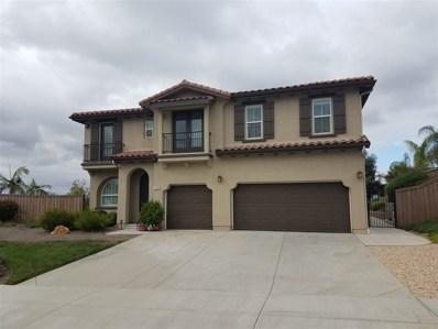 1078 Straightaway, Oceanside, CA 92057 - MLS#: 170056345