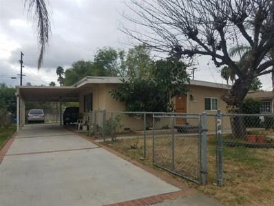 723 N Hickory, Escondido, CA 92025 - MLS#: 170056357