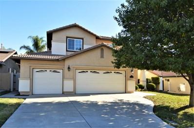 24056 Cambria Lane, Murrieta, CA 92562 - MLS#: 170056375
