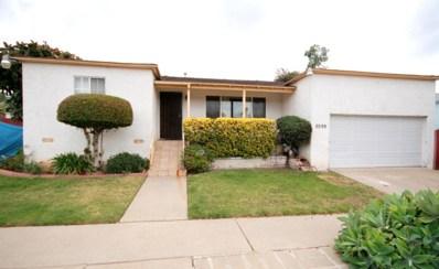 5099 Chollas Pkwy, San Diego, CA 92105 - MLS#: 170056429