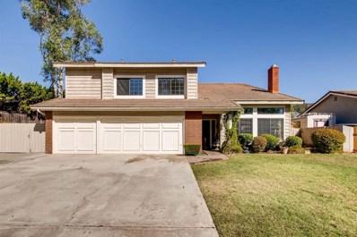 13024 Treecrest St, Poway, CA 92064 - MLS#: 170056446