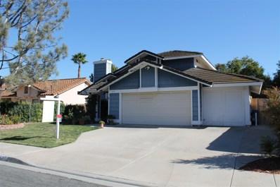 870 Pinewood, Oceanside, CA 92057 - MLS#: 170056523