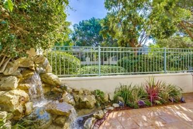 5510 Renaissance Ave UNIT 3, San Diego, CA 92122 - MLS#: 170056534