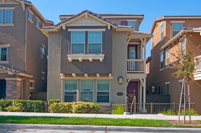 1829 Cyan Lane, Chula Vista, CA 91913 - MLS#: 170056546