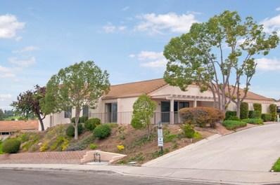 17459 Plaza Animado UNIT 129, Rancho Bernardo, CA 92128 - MLS#: 170056558