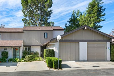 208 Eveningside Gln, Escondido, CA 92026 - MLS#: 170056591