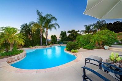 11606 Mesa Verde Dr, Valley Center, CA 92082 - MLS#: 170056647