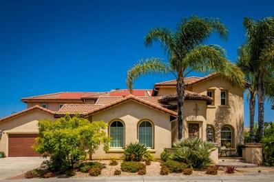 2345 Douglaston, Escondido, CA 92026 - MLS#: 170056663