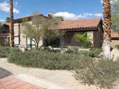 1636 Las Casitas, Borrego Springs, CA 92004 - MLS#: 170056693