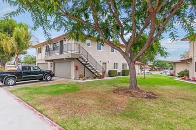 9838 Mission Vega Rd UNIT 4, Santee, CA 92071 - MLS#: 170056701