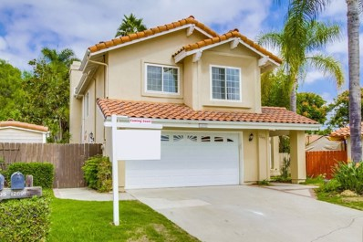 12695 Buckwheat Ct., San Diego, CA 92129 - MLS#: 170056768