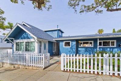 912 Sportfisher Drive, Oceanside, CA 92054 - MLS#: 170056799