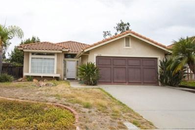 2338 Sawgrass St, El Cajon, CA 92019 - MLS#: 170056846