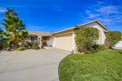 5272 Gaylord Pl, San Diego, CA 92117 - MLS#: 170056865