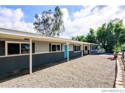 1605 Eucalyptus, El Cajon, CA 92021 - MLS#: 170056870