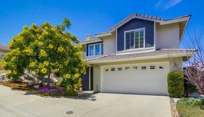 2182 Gibraltar Glen, Escondido, CA 92029 - MLS#: 170056905