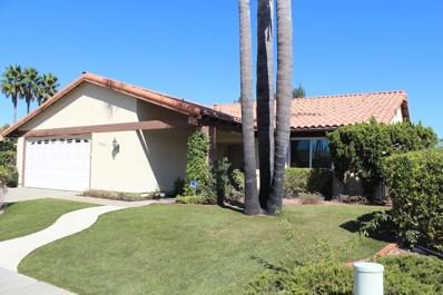 16527 Gabarda Rd, San Diego, CA 92128 - MLS#: 170056919