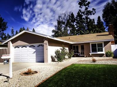 17415 Hada Dr, San Diego, CA 92127 - MLS#: 170056927