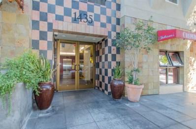 1435 India St UNIT 208, San Diego, CA 92101 - MLS#: 170056961