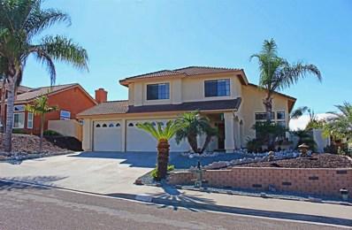 1586 Cumbre Vw, Bonita, CA 91902 - MLS#: 170056964