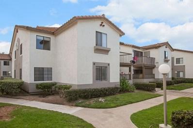 3566 Sunset Lane UNIT 68, San Ysidro, CA 92173 - MLS#: 170057047